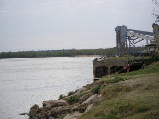 Provincia de Entre Ríos, Argentina: Puerto de Diamante, Entre Rios, Argentina