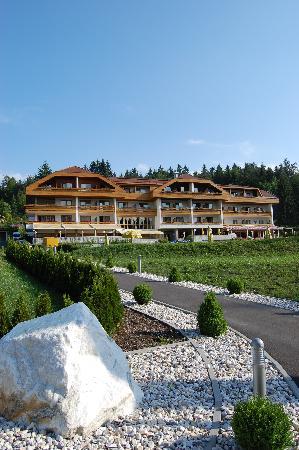 Hotel Schönblick: Das Hotel