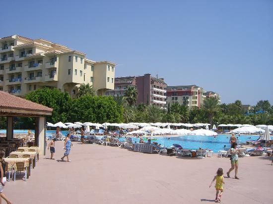 Photo of Club Hotel Sidera Okurcalar