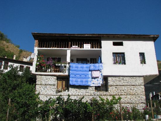 House Pri Stamena: Pri Stamena guest house