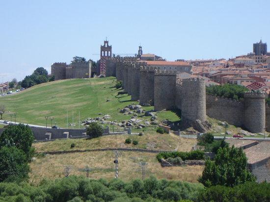 Ávila, España: Avila