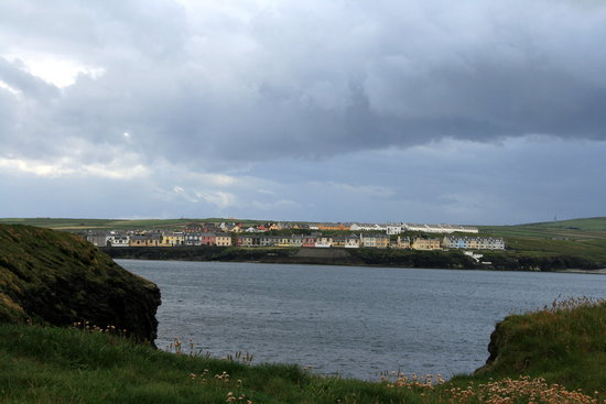 Kilkee Accommodation