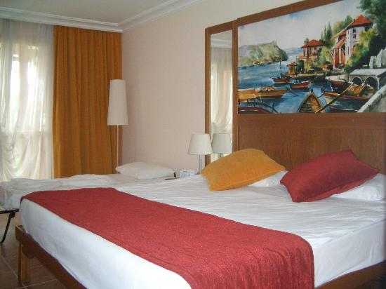 Otium Hotel Life: Doppelzimmer