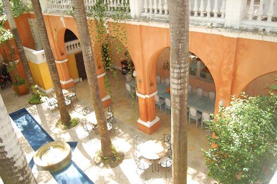 카사 페스타구아 호텔 부티크 스파 사진