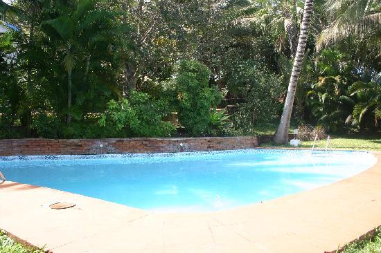 Protea Hotel by Marriott Zanzibar Mbweni Ruins: The pool