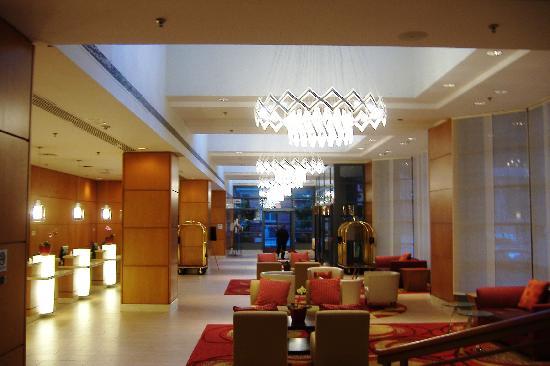 Toronto Marriott Downtown Eaton Centre Hotel Tripadvisor