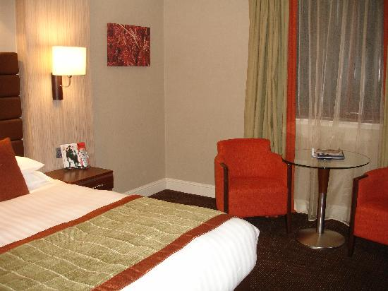 The Westerwood Hotel & Golf Resort - A QHotel: Bedroom