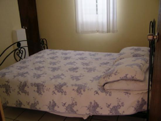 Posada Colonial: Bedroom