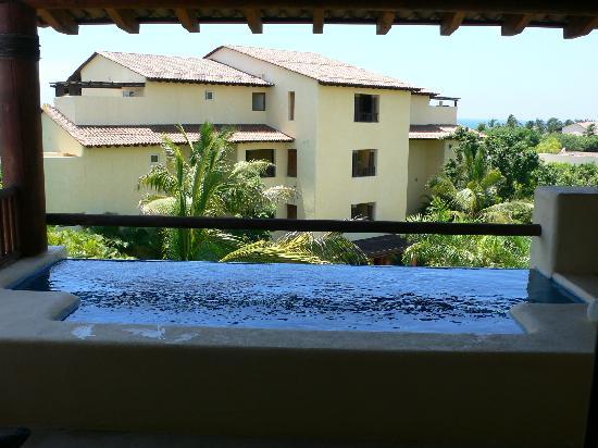 Four Seasons Resort Punta Mita: Plunge pool