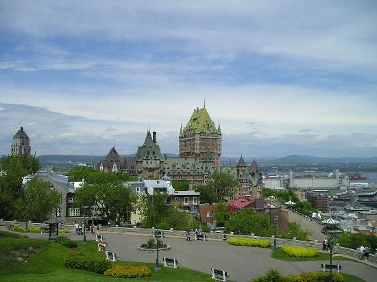 Québec (ville), Canada : Quebec City