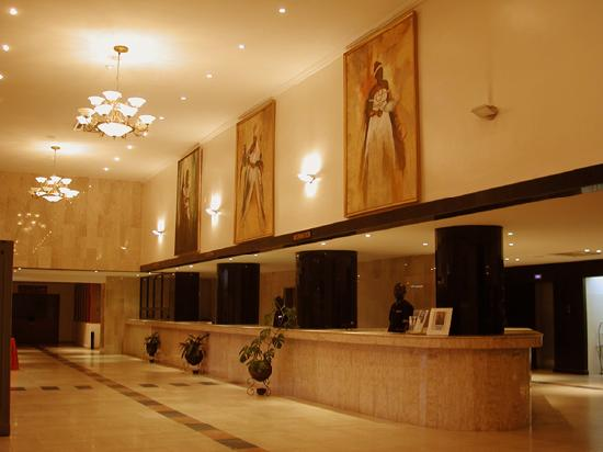 Bolingo Hotel and Towers: Bolingo Hotel