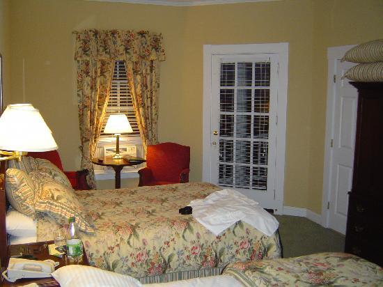 Mountain View Grand Resort & Spa: Doppelzimmer