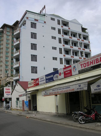 Photo of Thai Binh Hotel 2 Hue