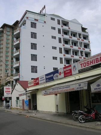 Thai Binh Hotel 2