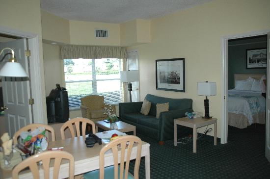 Residence Inn by Marriott Naples: room view 2