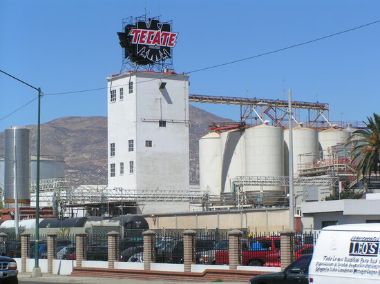 Tecate Brewery 2018 All You Need To Know Before You Go With Photos Tripadvisor