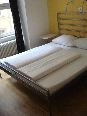 Citystay Mitte: Double Room