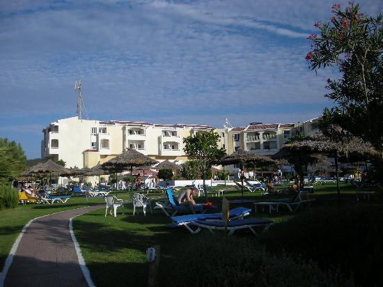 Golf Beach Hotel : club
