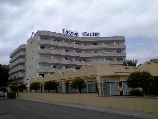 Lagoon Center : The lagoon centre!!!!