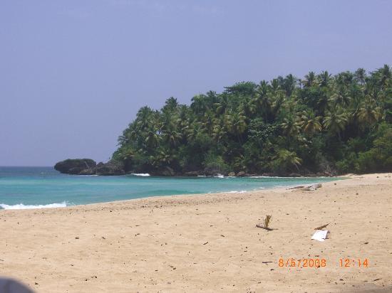 Grand Bahia Principe San Juan: Playa Grande