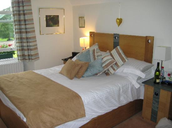 Easedale Lodge: Room 6