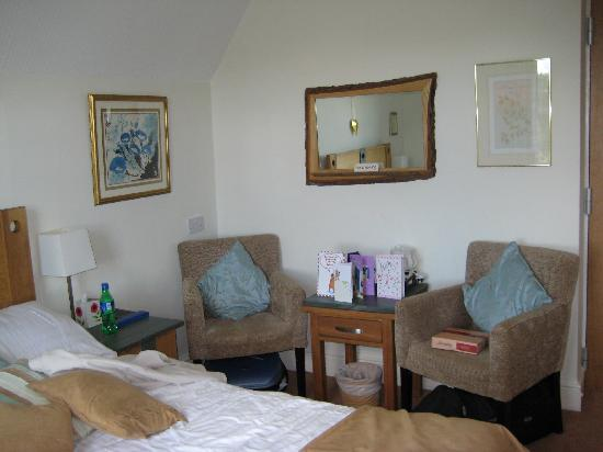 Easedale Lodge: Room 6