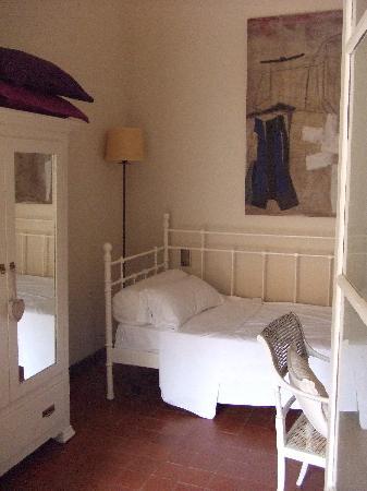 Aiguaclara Hotel: Room Aiguaclara