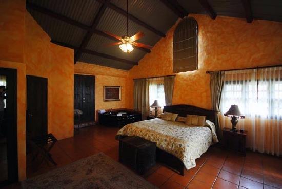 Valle Escondido Resort Golf & Spa: Valle Escondido Rooms
