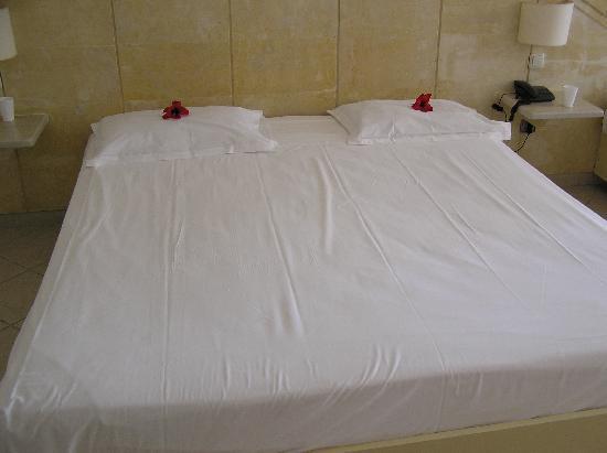 Cap-Bon Kelibia Beach Hotel & Spa : La nostra camera