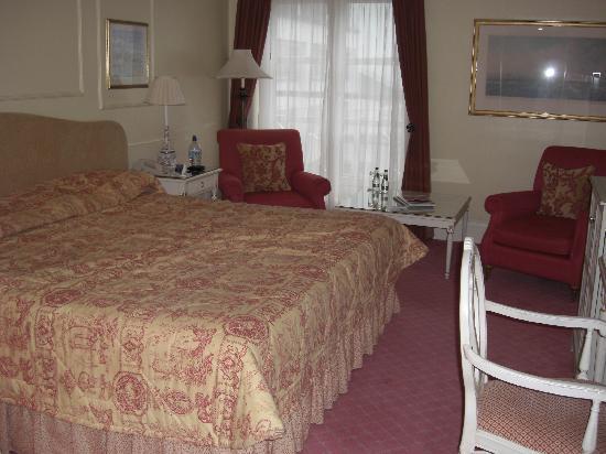 The Merrion Hotel: Lovely!!!