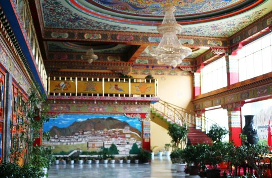 Photo of Shigatse Hotel Xigaze