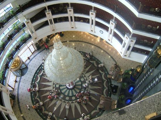 Delphin Palace Hotel : lobby