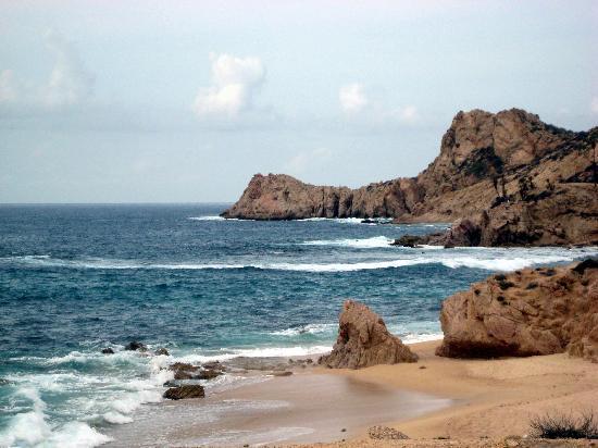 Chileno Beach: Chileno  Bay