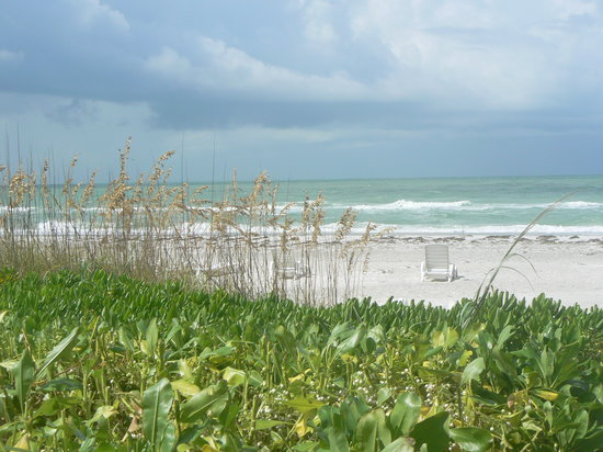 Longboat Key, Floryda: This pristine beach awaits!