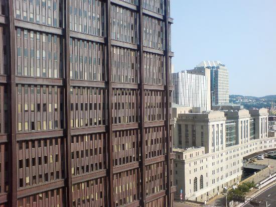 匹茲堡市中心希爾頓雙樹套房酒店照片
