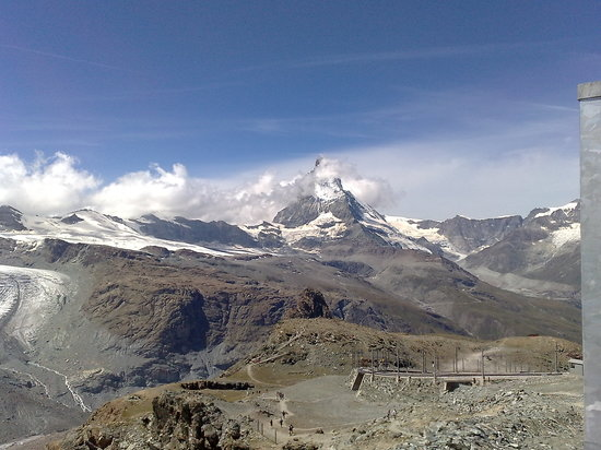 Zermatt, Switzerland: MATTERHORN