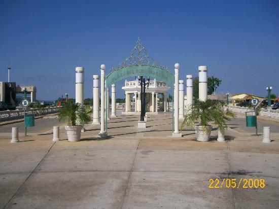 Plaza del Buen Maestro : plaza el buen maestro