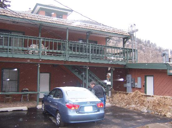 H Motor Lodge Updated 2017 Prices Motel Reviews Idaho Springs Co Tripadvisor