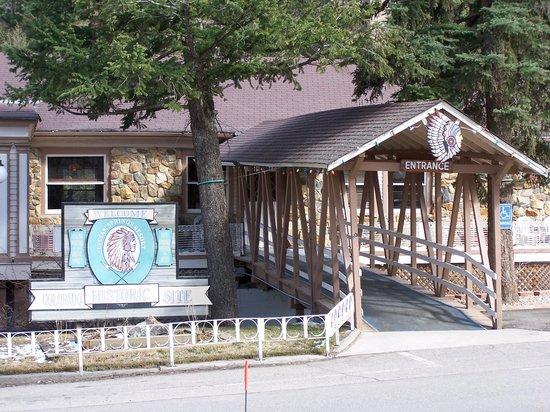 Indian Springs Resort Photo