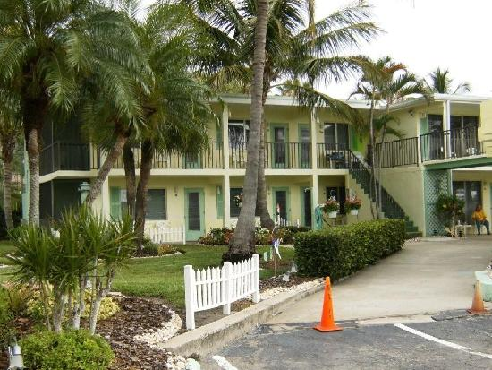 Lighthouse Inn: motel