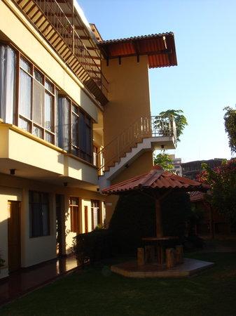 Photo of Apart-Hotel Anteus Cochabamba