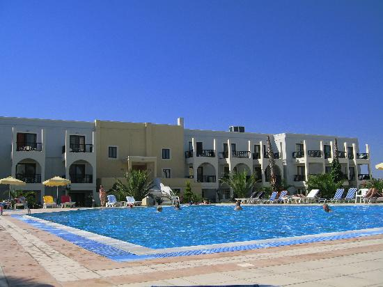 Photo of Tigaki Beach Hotel Kos Town
