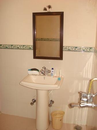 Haveli On The Lake : Ensuite - Double AC