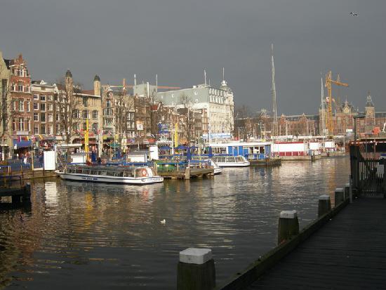 zona stazione centrale picture of amsterdam north