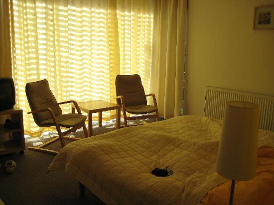 Lida Guest House: Good room size