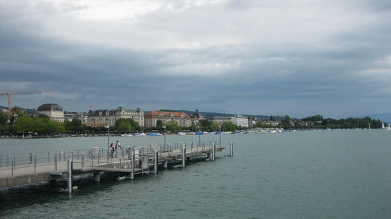 Ζυρίχη, Ελβετία: Zurich