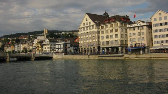 Zürich, Sveits: Zurich