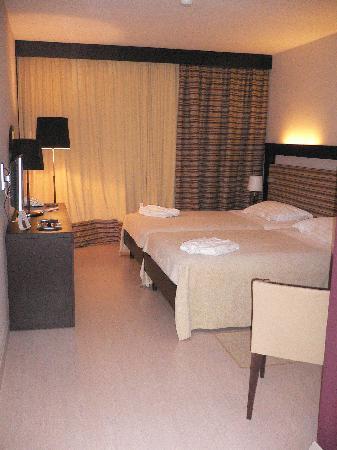 Hotel Sol Garden Istra for Plava Laguna: Hotel room
