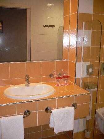 Sol Garden Istra: Bathroom