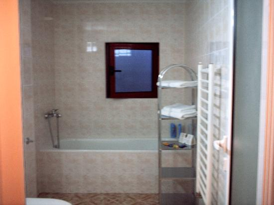 Pleven, Bulgaria: Orbita Bathroom